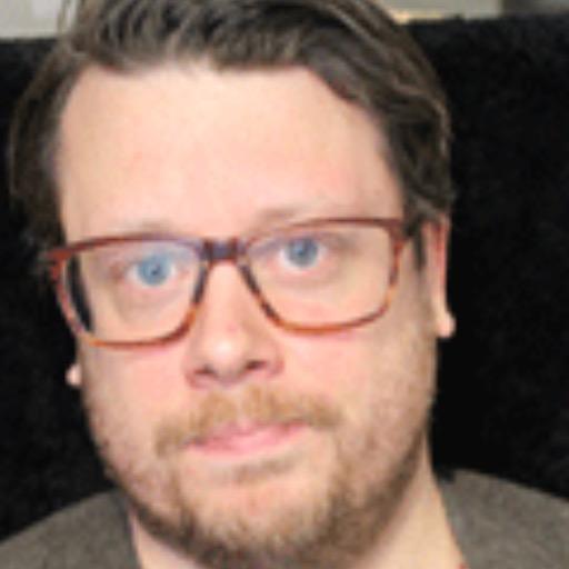 Johan Dahlbeck