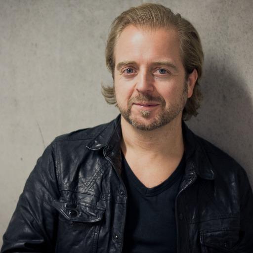 Johan Norberg
