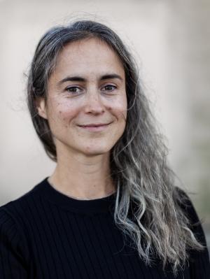 Camilla Safrankova