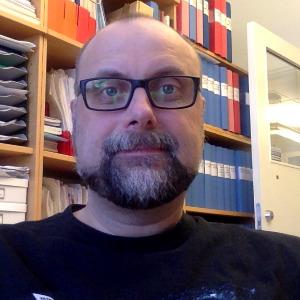Claes Wickström