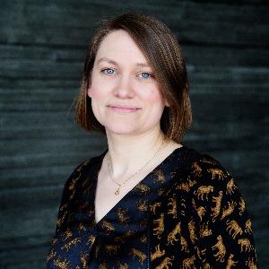 Madeleine Blomqvist