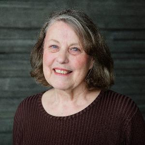 Madeleine Rohlin
