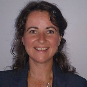 Carole Caulier Gustavsson