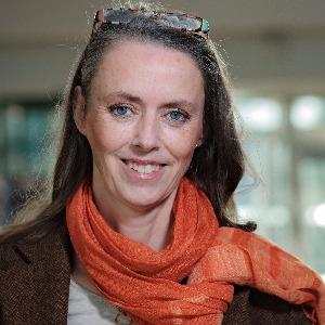 Christina Bjerkén