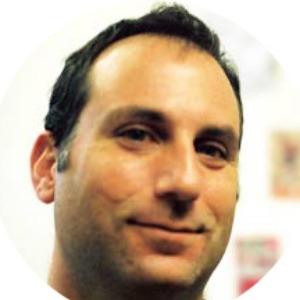 Daniel Spikol